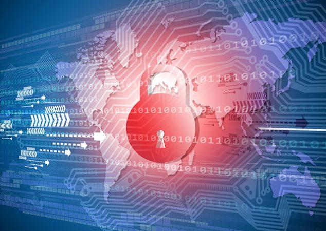 Információbiztonság