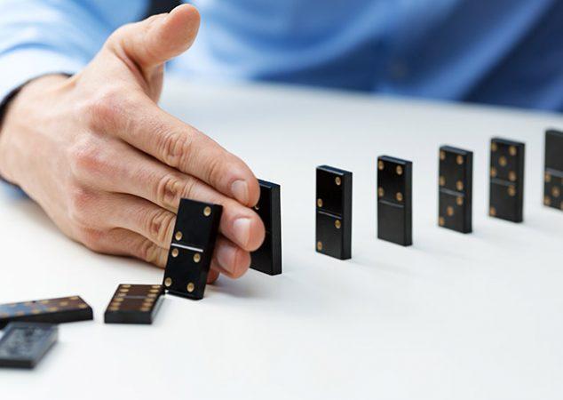 Üzletmenet-folytonossági irányítási rendszer