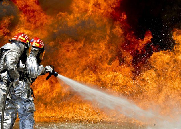Tűzvédelem