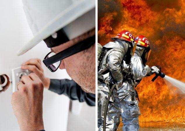 Tűz- és munkavédelmi szaktanácsadás